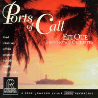 Eiji Oue - Ports Of Call