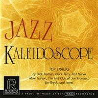 Various Artists - Jazz Kaleidoscope (Sampler)