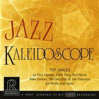 Various Artists - Jazz Kaleidoscope (Sampler) -  HDCD CD
