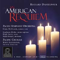 Carl St. Clair - Richard Danielpour: An American Requiem