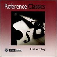 Various Artists - Reference Classics - First Sampling