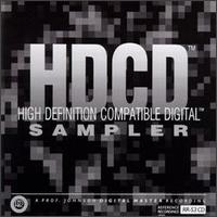Various Artists - HDCD Sampler, Volume 1