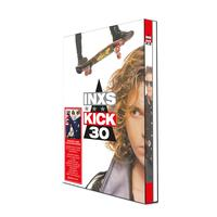 INXS - Kick -  CD