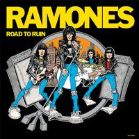 Ramones - Road To Ruin -  Vinyl Record & CD