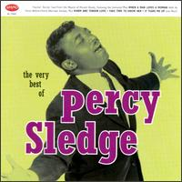 Percy Sledge - The Very Best of