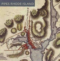 Rhode Island Chapter of American Guild of Organists - Pipes Rhode Island
