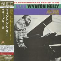 Wynton Kelly Trio And Sextet - Kelly Blue -  SHM Single Layer SACDs
