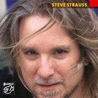 Steve Strauss - Just Like Love
