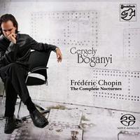 Gergely Boganyi - Chopin: Complete Nocturnes