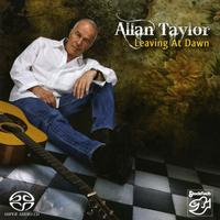 Allan Taylor - Leaving At Dawn