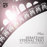 The Sebastian Sternal Trio - Paris -  Hybrid Stereo SACD