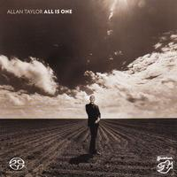 Allan Taylor - All Is One -  Hybrid Stereo SACD
