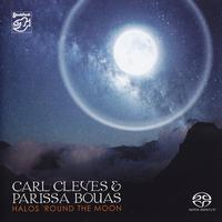 Carl Cleves & Parissa Bouas - Halos 'Round The Moon