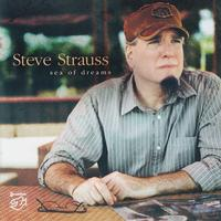 Steve Strauss - Sea Of Dreams