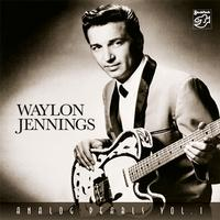 Waylon Jennings - Analog Pearls Vol. 1