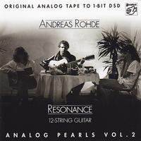 Andreas Rohde - Analog Pearls Vol. 2