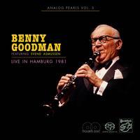 Benny Goodman - Analog Pearls Vol. 5- Live In Hamburg 1981