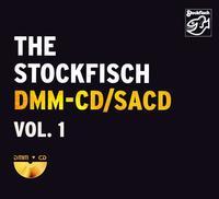 Various Artists - The Stockfisch DMM-CD/SACD