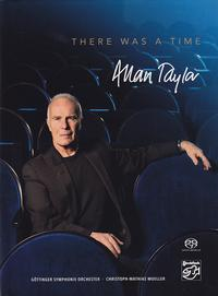 Allan Taylor - There Was A Time