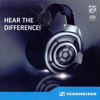 Various Artists - Sennheiser HD800 Demo Disc: Klang Von Meisterhand