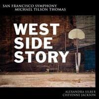 Michael Tilson Thomas - Bernstein: West Side Story -  Hybrid Multichannel SACD