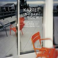 Kartet - The Bay Window