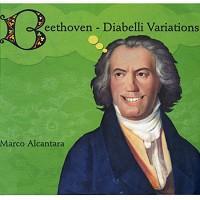 Marco Alcantara - Beethoven: Diabelli Variations
