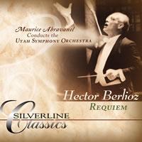 Maurice Abravanel -  Berlioz: Requiem