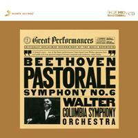 Bruno Walter - Beethoven:  Pastorale Symphony No. 6