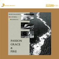John McLaughlin, Paco De Lucia & Al Di Meola - Passon, Grace & Fire