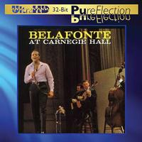 Harry Belafonte - Live At Carnegie Hall -  Ultra HD
