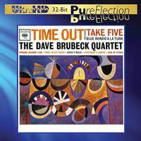 Dave Brubeck Quartet - Time Out -  Ultra HD