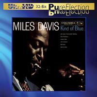 Miles Davis - Kind Of Blue -  Ultra HD