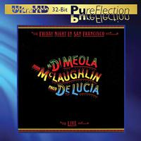 Al Di Meola, John McLaughlin & Paco DeLucia - Friday Night In San Francisco -  Ultra HD