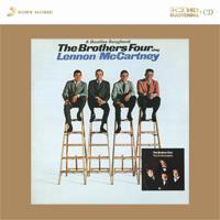 The Brothers Four - Sing Lennon/McCartney -  K2 HD CD