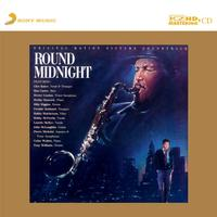 Various Artists - Round Midnight Soundtrack