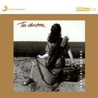 Jennifer Warnes - The Hunter -  K2 HD CD