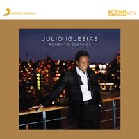 Julio Iglesias - Romantic Classics -  K2 HD CD