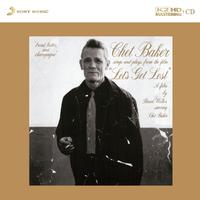 Chet Baker - Let's Get Lost -  K2 HD CD