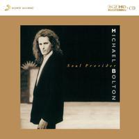 Michael Bolton - Soul Provider -  K2 HD CD