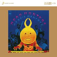 Herbie Hancock - Head Hunters -  K2 HD CD