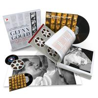 Glenn Gould - The Goldberg Variations: The Complete Unreleased Recordings Sessions June 1955