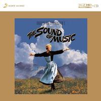 The Sound Of Music - Original Soundtrack -  K2 HD CD