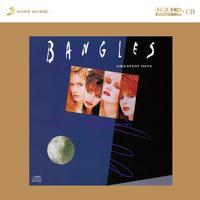 The Bangles - Greatest Hits -  K2 HD CD