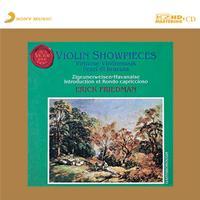 Erick Friedman - Violin Showpieces -  K2 HD CD