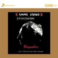 Stokowski - Rhapsodies