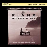 Michael Nyman - The Piano