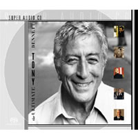 Tony Bennett - The Ultimate Tony