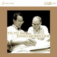 Yo-Yo Ma - Plays The Music Of Ennio Morricone
