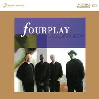 Fourplay - Journey -  K2 HD CD